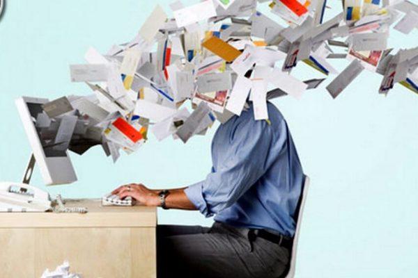 O que fazer quando a informação abunda?