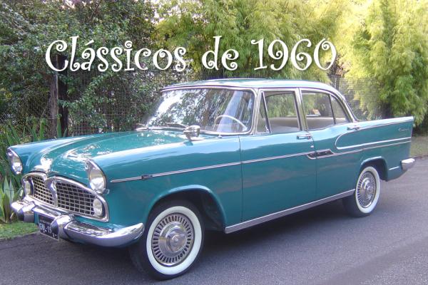 Clássicos de 1960